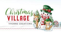- Collectie 2020 Christmas Village