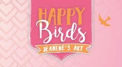 - Collectie 2020 Happy Birds