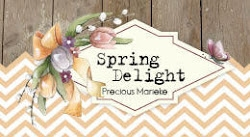 - Collectie 2020 Spring Delight