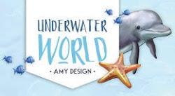 - Collectie 2020 Underwater World