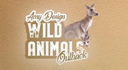 - Collectie 2020 Wild Animals Outback