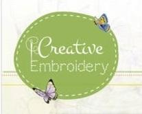 Boeken - Creative Embroidery