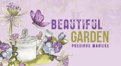 Collectie 2021 Beautiful Garden