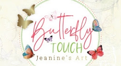 Collectie 2021 Butterfly Touch