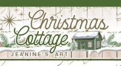 Collectie 2021 Christmas Cottage