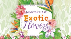 Collectie 2021 Exotic Flowers