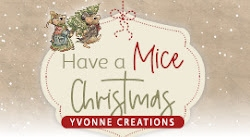 Collectie 2021 Have a Mice Christmas