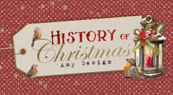 Collectie 2021 History of Christmas