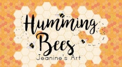 Collectie 2021 Humming Bees