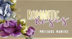 Collectie 2021 Romantic Roses