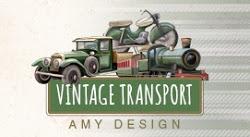 Collectie 2021 Vintage Transport