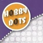 Hobbydots boeken