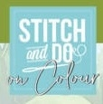 Pakketten Stitch and Do on Colour