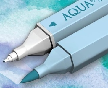 Spectrum Aqua Marker